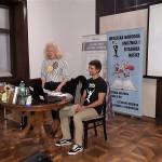 Hrvatska narodna knjižnica i čitaonica Našice priređuje književnu večer i dvije radionice za osobe starije od 54 godine