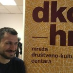 Radionica DKC-HR: Potrebe i mogućnosti razvoja prostorne infrastrukture za društveno-kulturne centre