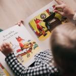 Traže se volonteri za pričanje priča za laku noć djeci na pedijatriji