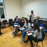 U okviru Programa podrške i provedbe programa Europske unije u 2019. godini održane 63 radionice za potencijalne prijavitelje