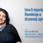 "Aktivistkinja Ramiza Memedi dobitnica nagrade za životno djelo ""Šaip Jusuf"""