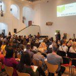 Volonterski centar Osijek dodijelio godišnje volonterske nagrade