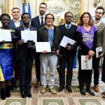 Nagrada Francuske Republike za ljudska prava dodijeljena YIHR- Hrvatska