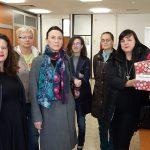 Roda predala peticiju sa šest tisuća potpisa Ministarstvu zdravstva: pratnja na porodu mora biti omogućena u svim rodilištima