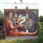 Projekt 'Vukovart – luka umjetnosti' prvi put financiran EU fondovima