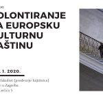 Izložba: Volontiranje za europsku kulturnu baštinu