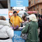 Udruga Životna linija: U Hrvatskoj oko 200.000 osoba boluje od depresije