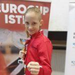Vrhunski rezultati u karateu, zahvaljujući EU projektu