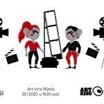 Okrugli stol: Feminizam i filmska romansa