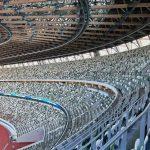 TOKYO 2020 Centralni stadion igara potpuno je prilagođen osobama s invaliditetom