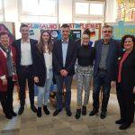 Učenici Srednje škole Mate Balote iz Poreča predstavljat će Hrvatsku na Europskom samitu mladih o klimi u Bruxellesu