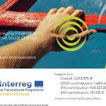 EU projekt Finance4SocialChange promiče razvoj tržišta ulaganja s društvenim utjecajem