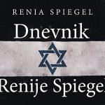 Klasik književnosti o holokaustu 'Dnevnik Renije Spiegel' od sad i na hrvatskom