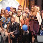 Otvorene prijave za Europsku nagradu za mlade Karlo Veliki!