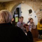 Predavanje: Nasilje nad LGBTIQ mladima