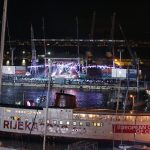 Spektakularnom izvedbom 'Opere industriale' otvorena godina EPK u Rijeci