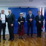 Ministarstvo branitelja dodijelilo udrugama 29 ugovora za bespovratna sredstva iz Europskog socijalnog fonda