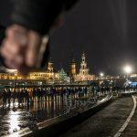 11.000 građana formiralo ljudski lanac u Dresdenu