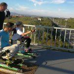 EU projekt potiče alpsko i nordijsko skijanje za razvoj motoričkih i intelektualnih sposobnosti djece s teškoćama