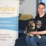Maja Sertić postala ambasadorica Zaklade Regica