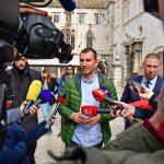 Zelena akcija i Srđ je naš: Borba za Srđ se nastavlja