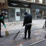 Tragedija u Zagrebu ujedinila navijače: Torcida stala uz bok Bad Blue Boysima u sanaciji grada nakon razornog potresa