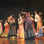 """Čarobni """"Slavuj"""" – glazbeno-plesna predstava izrasla iz EU projekta KulCentar"""