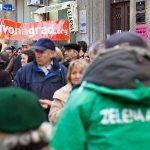 Pravo na grad: Potpišite apel za sigurnost doma tijekom krize