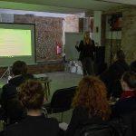 Radionica 'Scenarij i knjiga snimanja' u Centru za mlade Varaždin