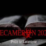 Poziv za slanje kratkih priča na online event Decameron 2020 – priče iz karantene