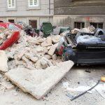 Besplatan telefon 0800 8805 za Zagrepčane pogođene potresom