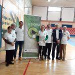 Požeški športski savez završio 18-mjesečni projekt uključivanja osoba s invaliditetom i djece s teškoćama u razvoju u sportske aktivnosti