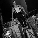 Cirkuski kolaž cabaret za sve uzraste i opredjeljenja!