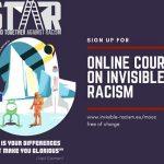 Prijavi se na online tečaj o suzbijanju rasizma