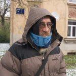 Udruga Fajter: Beskućnici su u katastrofalnoj situaciji!