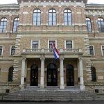 HAZU poziva na osnivanje zaklada za financiranje obnove javnih objekata