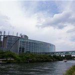 Zgrada EP-a u Strasbourgu postaje centar za testiranje na koronavirus