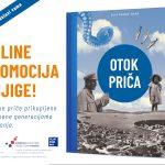 PlatFORma Hvar objavila je online izdanje knjige Otok priča, izdane u okviru projekta DKC-HR: Plan K