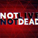 Klupski virtualni program 'not live, not dead'