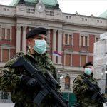 Regija u ratu protiv virusa: Poludiktature, izvanredna stanja i policijski sati