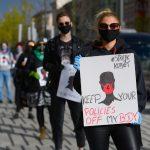 Poljska razmatra ograničenje prava na pobačaj, prosvjedi nemogući zbog koronavirusa