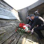 Državni vrh i predstavnici stradalih odali počast žrtvama Jasenovca