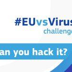 #EUvsVirus Hackathon povezuje civilno društvo s drugim dionicima