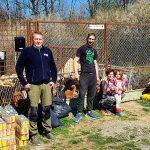 Solidarnost: Sklonište Dumovec prikupilo čak 1300 kilograma hrane za pse u Dvoru