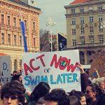 Fridays For Future Hrvatska: Online prosvjed