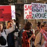 """""""Mi to ne radimo"""" – pobačaj u Hrvatskoj nedostupan i skup, a do informacija se teško dolazi"""
