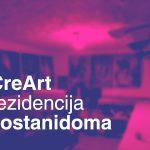 HDLU u okviru EU projekta CreArt raspisao natječaj za rezidenciju #ostanidoma
