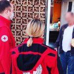 Crveni križ dosada obišao preko 81.000 kućanstava