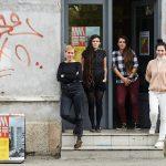 SozialMarie nagrade za društvene inovacije Muzeju susjedstva Trešnjevka, projektu koji sufinancira Europski socijalni fond, i Zelenom odredu
