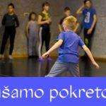 Projekt Nevidljiva Savičenta donosi radionicu plesa i pokreta: Slušamo pokretom